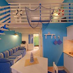 Casa Vacanze Appartamentino La Balumina